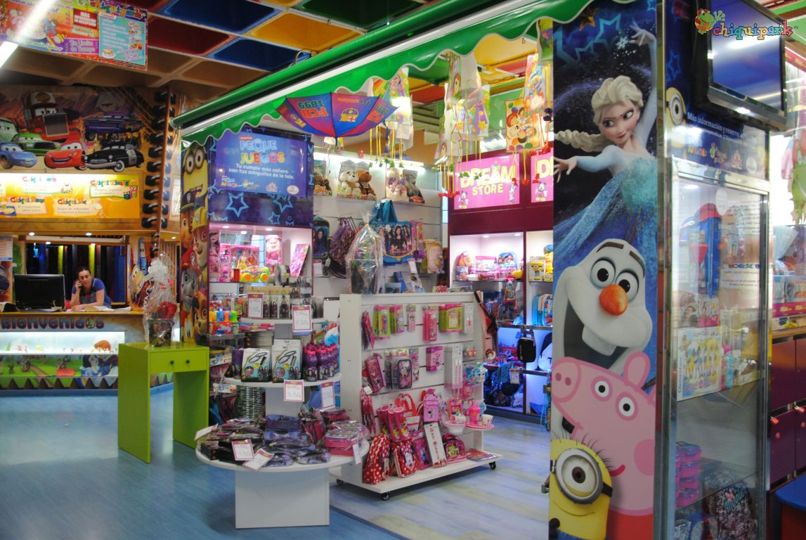 Decoraciones Chucherias Tienda